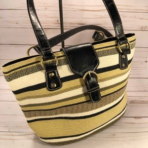 Croft and Borrow Handbag